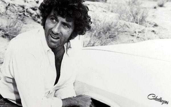 Barry Newman nei panni di Kowalski.