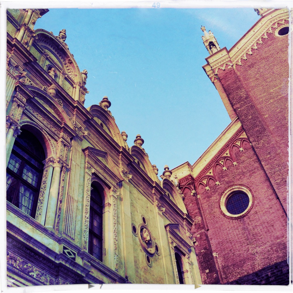 Ospedale a venezia